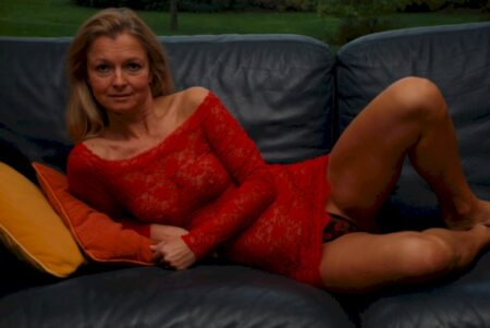 Femme adultère recherche son libertin pour un plan baise