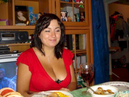 Femme adultère réellement motivée recherche un homme pudique