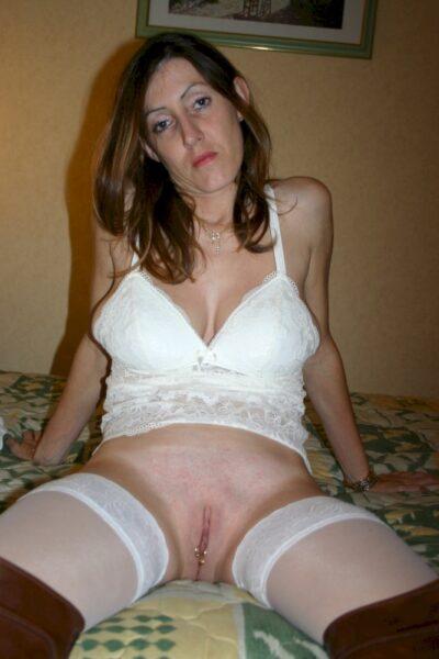 Femme mature très motivée recherche un mec sérieux
