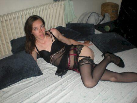 Je veux un bon amant accompli pour se voir sur Chalon-sur-Saône