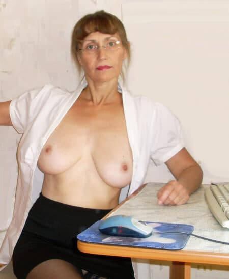 Plan baise mature entre adultes cleans