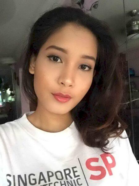 Rdv coquin si mec véritablement accompli pour une femme asiatique sexy
